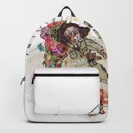 Annihilation! Backpack