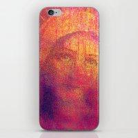 regina mills iPhone & iPod Skins featuring Salve Regina by Joe Ganech