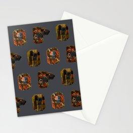 Eyes on the Prize Stationery Cards