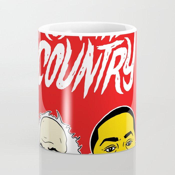 RUN THE JEWELS RUN THE COUNTRY TOUR DATES 2019 LANDAK Coffee Mug