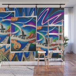 Music Wall Mural