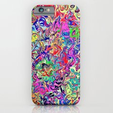 Fiesta Slim Case iPhone 6s