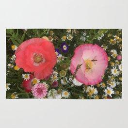 Meadow in Bloom Rug