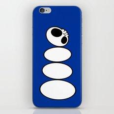 play sassi iPhone & iPod Skin