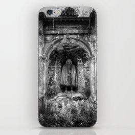 The Tomb Watchman iPhone Skin