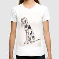 best friend T-shirts featuring Best Friend by Amanda Vieira