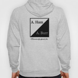 A. Ham / A. Burr Hoody