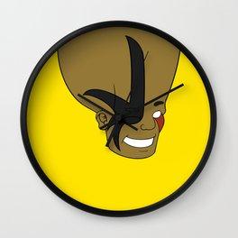 EGO L.O.D. Wall Clock