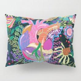 Nature lover Pillow Sham
