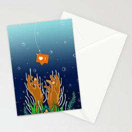 Liked Stationery Cards