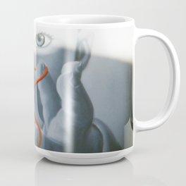 String Trick Coffee Mug
