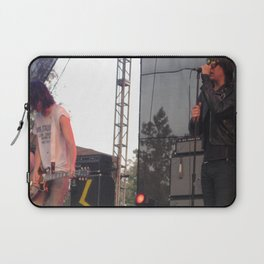 Julian and Nick - The Strokes Laptop Sleeve