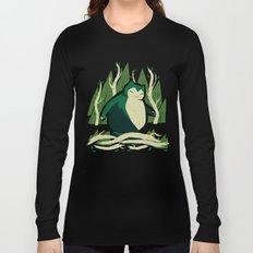 snorfoot Long Sleeve T-shirt