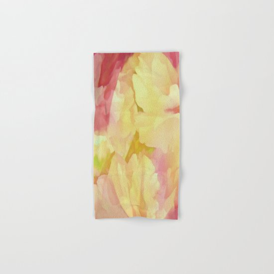 Blossoms Hand & Bath Towel