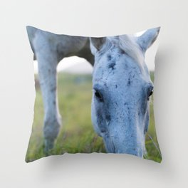 Bluey I Throw Pillow