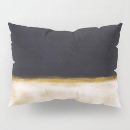 Rothko Inspired #10 Pillow Sham