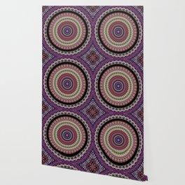 Flower mandala 59 Wallpaper