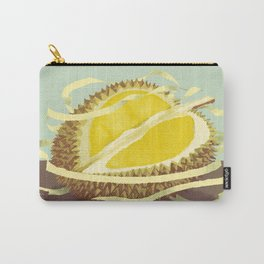 Durian Carry-All Pouch