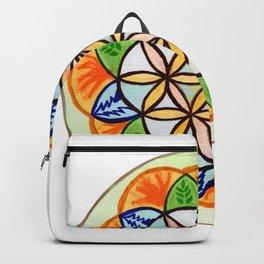 Celebrate Life Mandala Backpack