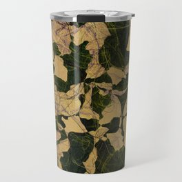 Burgeon, II Travel Mug