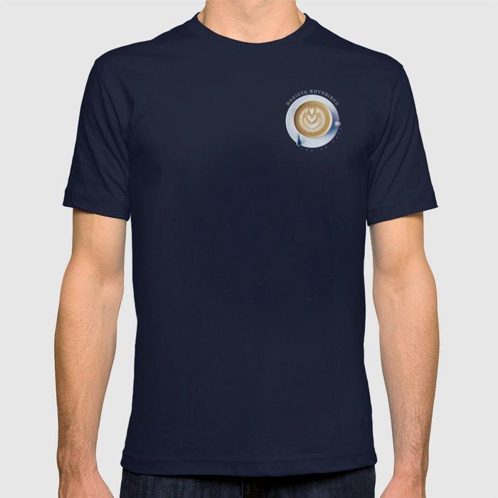 Barista Boyfriend T-shirt