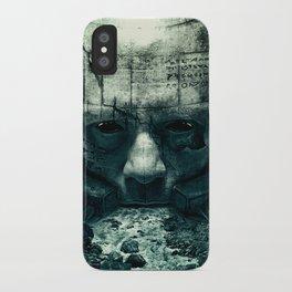 Prometheus iPhone Case