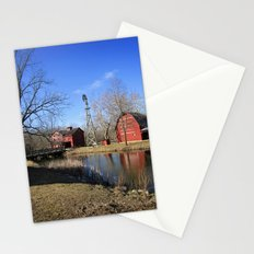 Bonneyville Mill Stationery Cards