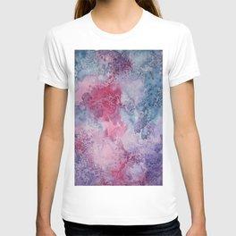 Strange visions 2 T-shirt