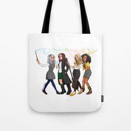 HP LM Tote Bag