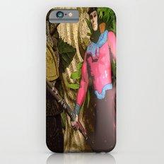 Gambit: In The Ruins iPhone 6s Slim Case