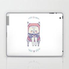 my favourite chair Laptop & iPad Skin