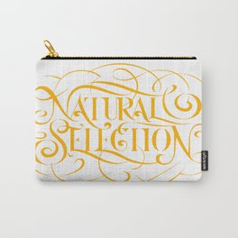 Natural selection Carry-All Pouch