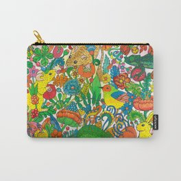 Tiny world Carry-All Pouch
