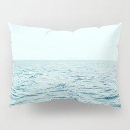 Depth Over Distance Pillow Sham