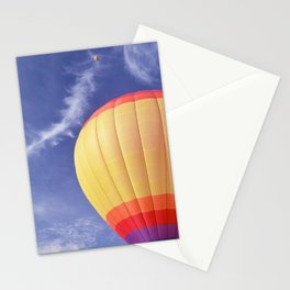 Montague Balloon Festival Stationery Cards