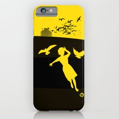 Alfred Hitchcock's The Birds Slim Case iPhone 6s