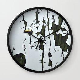 Decomposition 2 Wall Clock