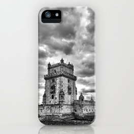 HDR Tower iPhone Case