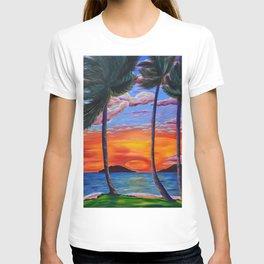 Majestic Maui Moment T-shirt