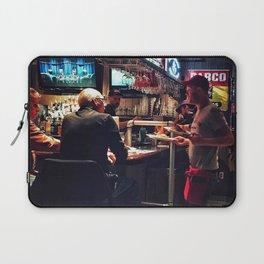 Bar & Restaurant Laptop Sleeve