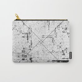 01001001 Carry-All Pouch