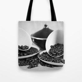 Kaffee Tote Bag