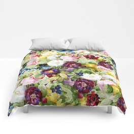 Garden of Eden #society6 #decor #buyart Comforters