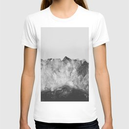 Crystal Soul Geode T-shirt