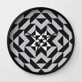 JUEGO DE MODÚLOS Wall Clock