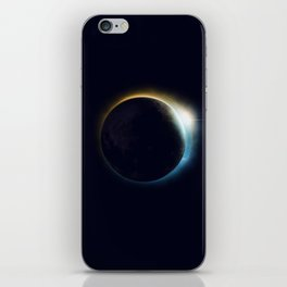 Eclipse iPhone Skin