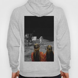 Rgaya and Sabeecha go to the moon Hoody