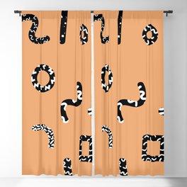 Memphislove 73 Blackout Curtain