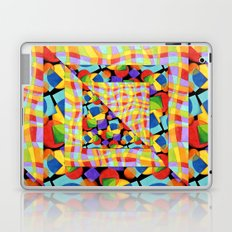 Candy Rainbow Medley Laptop & iPad Skin
