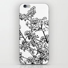Cherry Blossom #1 iPhone & iPod Skin